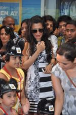Mini Mathur at Disney kids event in Oberoi Mall, Mumbai on 6th June 2013 (24).JPG
