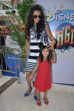Mini Mathur at Disney kids event in Oberoi Mall, Mumbai on 6th June 2013 (28).JPG