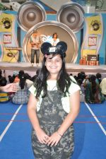 Saloni Daini at Disney kids event in Oberoi Mall, Mumbai on 6th June 2013 (10).JPG