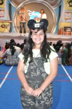 Saloni Daini at Disney kids event in Oberoi Mall, Mumbai on 6th June 2013 (14).JPG
