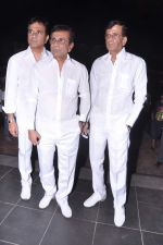 Abbas Mastan at Ameesha Patel_s birthday and Shortcut Romeo promotions in 212 on 8th June 2013 (39).JPG