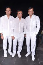 Abbas Mastan at Ameesha Patel_s birthday and Shortcut Romeo promotions in 212 on 8th June 2013 (40).JPG