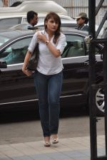 Urvashi Dholakia at Jiah Khan_s prayer meet in Juhu, Mumbai on 8th June 2013 (20).JPG