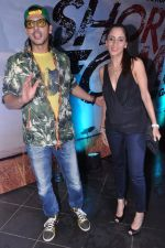 Zayed Khan, Farah Ali Khan at Ameesha Patel_s birthday and Shortcut Romeo promotions in 212 on 8th June 2013 (86).JPG
