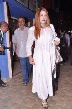 at Jiah Khan_s prayer meet in Juhu, Mumbai on 8th June 2013 (82).JPG