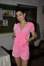 Ameesha Patel at Shortcut Romeo promotions with kids in Vidya Nidhi School, Mumbai on 9th June 2013 (64).JPG