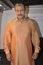 Puneet Issar at Bang Bang Bangkok film on location in Aaraey milk colony on 9th June 2013 (10).JPG