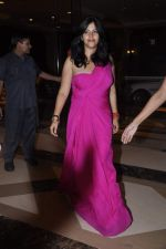 Ekta Kapoor at the launch of Ekta Kapoor_s Jodha Akbar in J W Marriott, Mumbai on 10th June 2013 (25).JPG