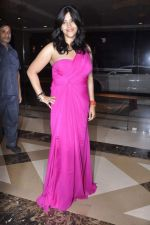 Ekta Kapoor at the launch of Ekta Kapoor_s Jodha Akbar in J W Marriott, Mumbai on 10th June 2013 (26).JPG