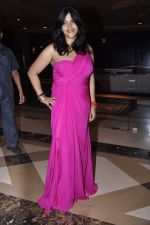Ekta Kapoor at the launch of Ekta Kapoor_s Jodha Akbar in J W Marriott, Mumbai on 10th June 2013 (27).JPG