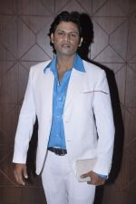 Mukesh Bharti at Kash Tum Hote music launch in J W Marriott, Mumbai on 10th June 2013 (26).JPG