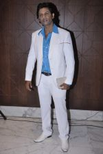 Mukesh Bharti at Kash Tum Hote music launch in J W Marriott, Mumbai on 10th June 2013 (28).JPG