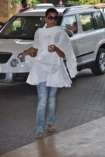 Mugdha Godse at Priyanka Chopra_s Father Prayer meeting in J W Marriott, Juhu, Mumbai on 11th June 2013 (7).JPG
