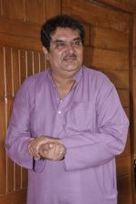 Raza Murad on the sets of Ishq Ha Manjan in madh, Mumbai on 11th June 2013 (9).JPG