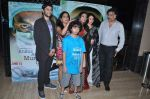 Arjun Mathur, Vishakha Singh, Paoli Dam, Tisca Chopra, Suhail Tatari, Vishesh Tiwari at Ankur Arora murder case press meet in PVR, Mumbai on 12th June 2013 (40).JPG