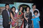 Arjun Mathur, Vishakha Singh, Paoli Dam, Tisca Chopra, Suhail Tatari, Vishesh Tiwari at Ankur Arora murder case press meet in PVR, Mumbai on 12th June 2013 (43).JPG