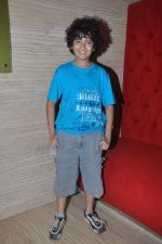 Vishesh Tiwari at Ankur Arora murder case press meet in PVR, Mumbai on 12th June 2013 (7).JPG