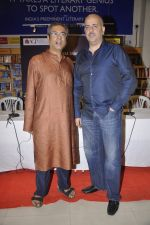 Ashvin Gidwani at the launch of Mahesh Dattan_s black comedy Big Fat City in Crossword, Mumbai on 14th June 2013 (25).JPG