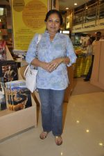 maya alagh at the launch of Mahesh Dattan_s black comedy Big Fat City in Crossword, Mumbai on 14th June 2013 (53).JPG
