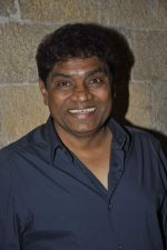 Johnny Lever at Vir Das_s History of India in NCPA, Mumbai on 17th June 2013 (9).JPG