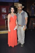 Ispita Patil at Ispita Patil birthday bash in Red Ant, Mumbai on 18th June 2013 (21).JPG