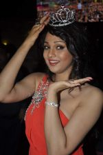 Ispita Patil at Ispita Patil birthday bash in Red Ant, Mumbai on 18th June 2013 (33).JPG
