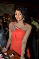 Ispita Patil at Ispita Patil birthday bash in Red Ant, Mumbai on 18th June 2013 (41).JPG