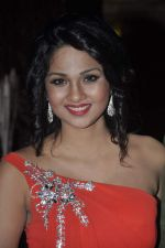 Ispita Patil at Ispita Patil birthday bash in Red Ant, Mumbai on 18th June 2013 (46).JPG