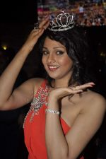 Ispita Patil at Ispita Patil birthday bash in Red Ant, Mumbai on 18th June 2013 (34).JPG