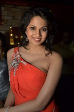 Ispita Patil at Ispita Patil birthday bash in Red Ant, Mumbai on 18th June 2013 (44).JPG