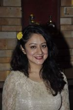 Madhuri Pandey at Ispita Patil birthday bash in Red Ant, Mumbai on 18th June 2013 (36).JPG