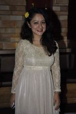 Madhuri Pandey at Ispita Patil birthday bash in Red Ant, Mumbai on 18th June 2013 (37).JPG