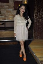 Madhuri Pandey at Ispita Patil birthday bash in Red Ant, Mumbai on 18th June 2013 (34).JPG