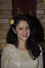 Madhuri Pandey at Ispita Patil birthday bash in Red Ant, Mumbai on 18th June 2013 (35).JPG
