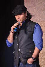 Mohit Chauhan at Issaq music launch in J W Marriott, Mumbai on 18th June 2013 (7).JPG