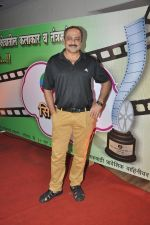 Sachin Khedekar at Godrej Expert Care Sahyadri Cine Awards 2013 in Ravindra Natya Mandir, Mumbai on 18th June 2013 (63).JPG