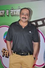 Sachin Khedekar at Godrej Expert Care Sahyadri Cine Awards 2013 in Ravindra Natya Mandir, Mumbai on 18th June 2013 (64).JPG