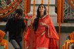 Sonam Kapoor, Dhanush in the still from movie Raanjhanaa (28).JPG