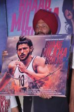 Milkha Singh at the Audio release of Bhaag Milkha Bhaag in PVR, Mumbai on 19th June 2013 (44).JPG