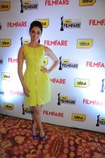 Tamanna at the 60th idea Filmfare Awards 2012 (SOUTH) Press Conference on 18th June 2013 (4).jpg