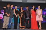 Manoj Joshi,Shweta Bhardwaj, Hazel Keech, Sandeepa,Rajpal at Zahara Productions Big Bad Bollywood launch in J W Marriott, Mumbai on 20th June  (56).JPG