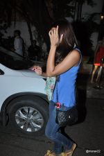 Mughda Godse snapped with her boyfriend Mithun in Bandra, Mumbai on 22nd June 2013 (8).JPG