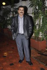 Ajay Yadav at the Pre release party of the film Bhadaas in Mumbai on 24th June 2013 (19).JPG