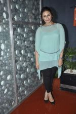 Huma Qureshi at the unveiling of the film Shorts in Cinemax, Mumbai on 24th June 2013 (48).JPG