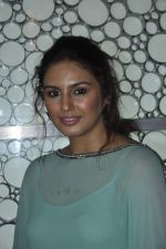 Huma Qureshi at the unveiling of the film Shorts in Cinemax, Mumbai on 24th June 2013 (54).JPG