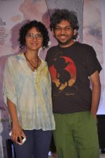 Kiran Rao, Anand Gandhi at the presss conference of the film Ship of Theseus (46).JPG