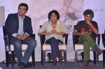 Kiran Rao, Siddharth Roy Kapur, Anand Gandhi at the presss conference of the film Ship of Theseus (51).JPG