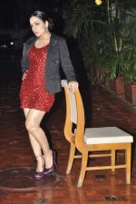 Meera at the Pre release party of the film Bhadaas in Mumbai on 24th June 2013 (64).JPG