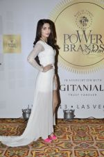 Ankita Shorey at PowerBrands Glam 2013 awards in Mumbai on 25th June 2013 (101).JPG
