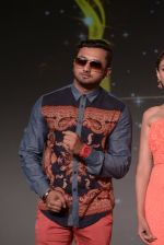 Honey Singh at PowerBrands Glam 2013 awards in Mumbai on 25th June 2013 (94).JPG
